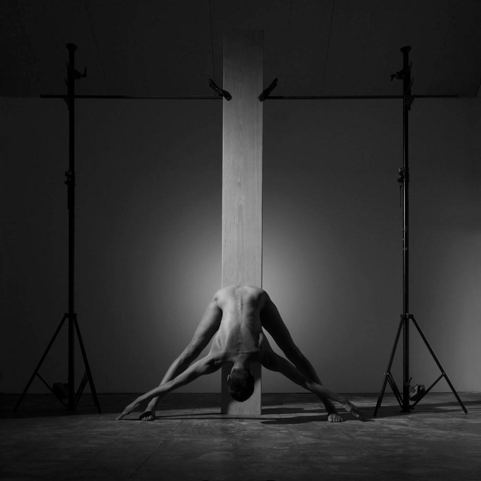 femme, nue , danse, planche, woman, nude, board, danse, photography