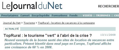 toprural-le-journal-du-net