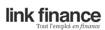 logo du site web LinkFinance