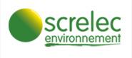 Logo de l'Eco-organisme SCRELEC, recycleur de piles et batteries