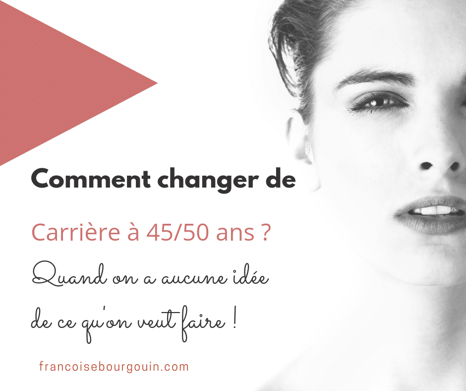 comment changer de carrière à 50 ans quand on n'a pas d'idée ? Lutter contre son égo, se mettre en action et nouer de nouvelles relations. Je vous dis tout ! #reconversion #changerdecarrièrea50ans #changerdejob #transitionprofessionnellesenior #francoisebourgouin #coachingcarriere #coachingprofessionnel #accompagnementchangement #coachingtroyes #developpementprofessionnel #reconversionaprès45ans #enviedechangementpro #accompagnerlechangement