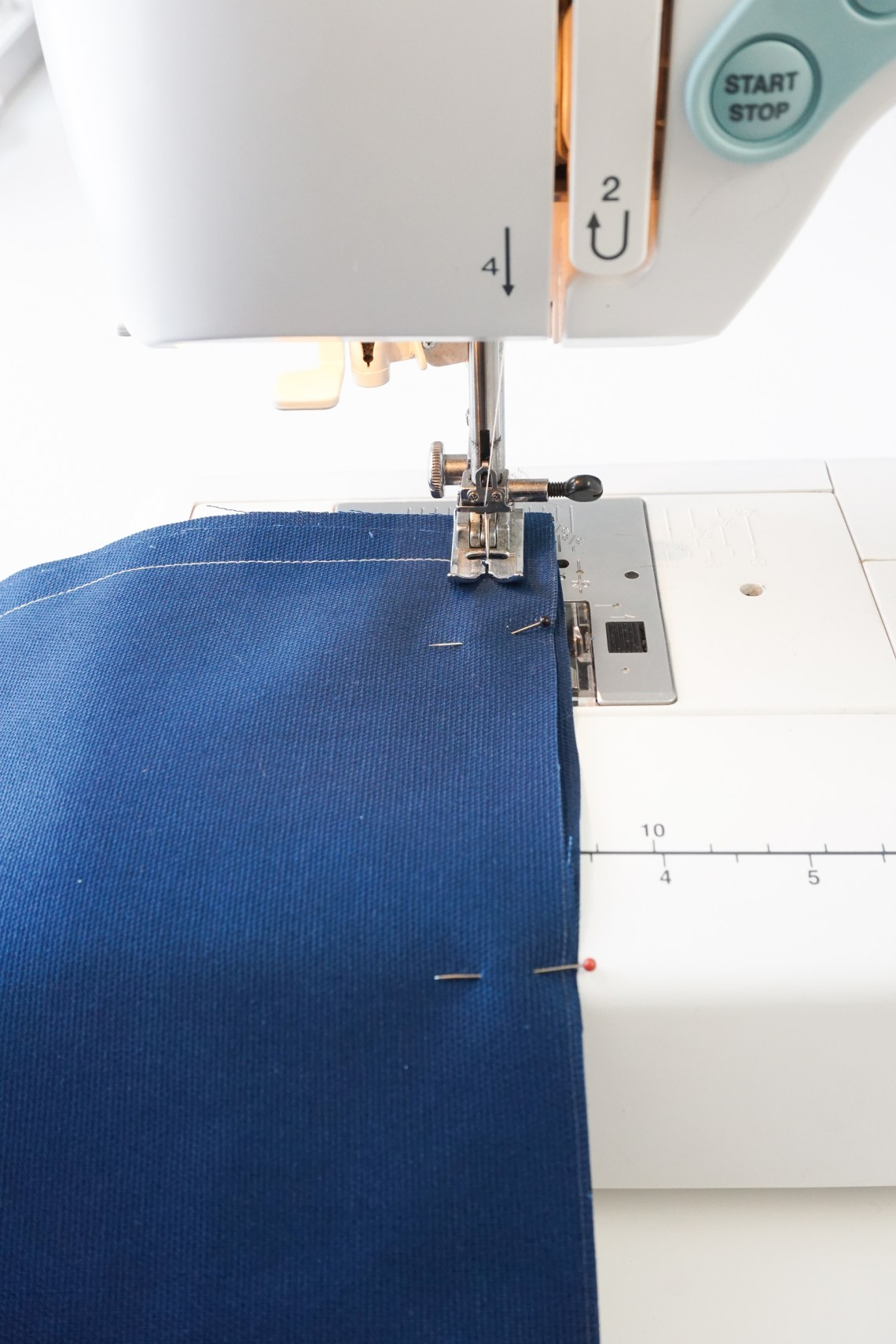 How Learning to Sew Helped Me Find My Creative Voice | Francois et Moi