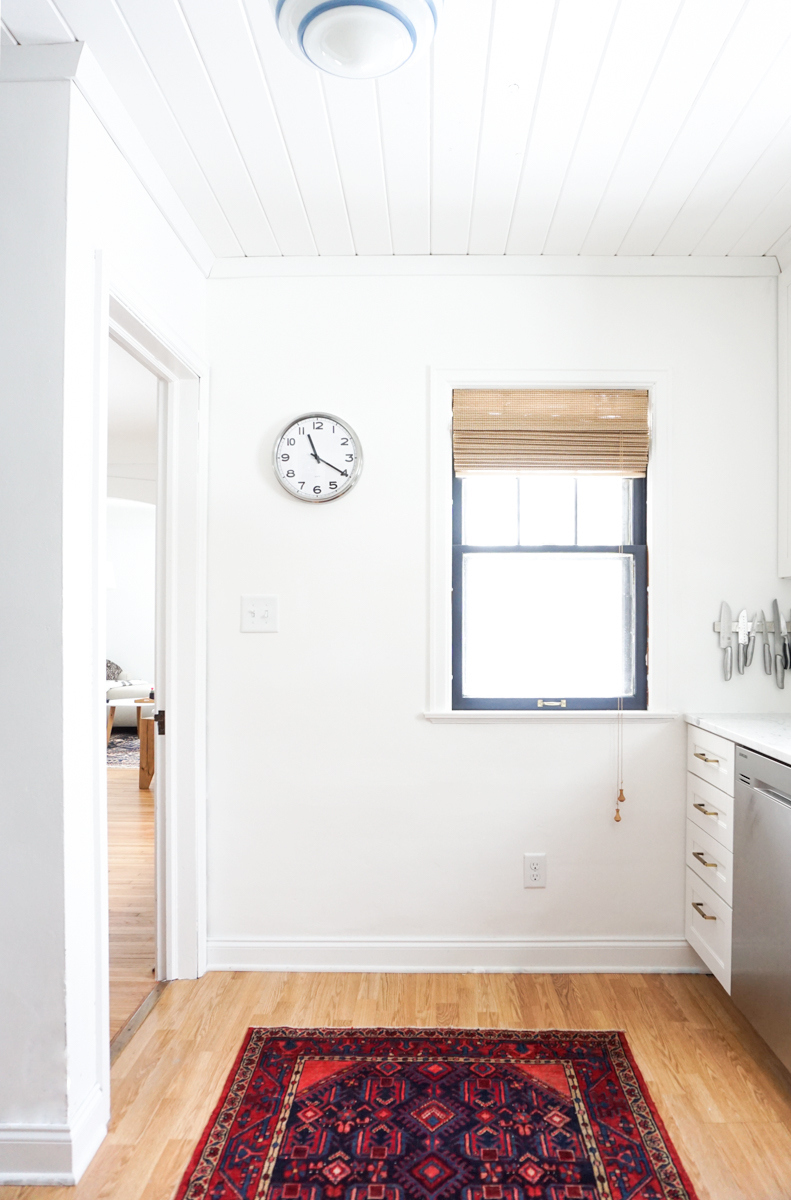 Francois Renovates: Window Makeover on a Budget | Francois et Moi