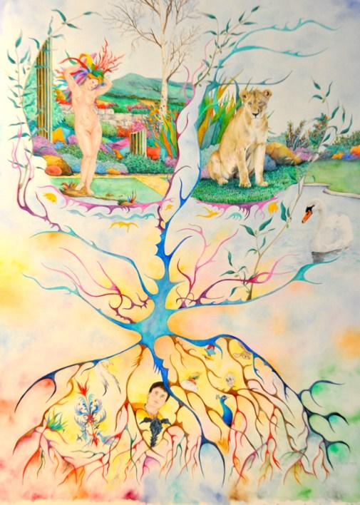 Neurone II - Le mystère de la création