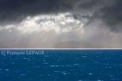 © François Lepage – Matin plein de tempête