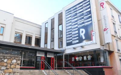 19/01/2021 : Conseil d'Administration du Théâtre de la Renaissance – Oullins