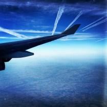Jour #1_quelque part au dessus de la France