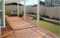 Wood Patios & Decks  Manhattan Beach Carpentry Contractor ...