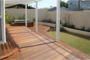 Wood or Low Maintenance Materials - What's Best for your Deck Design?