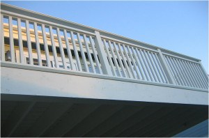 balcony fence redondo beach |carpenter