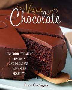 Vegan Chocolate book