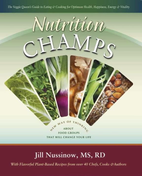 Nutriton Champs