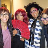 San Francisco Vegan Fundraiser with Miyoko Shinner and friends