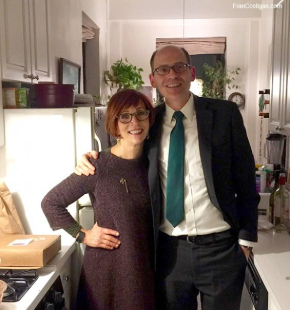 Fran With Dr Greger