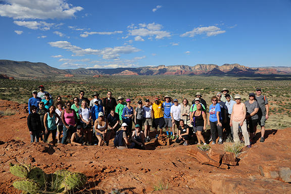 2Forks Immersion – Seven Day Retreat Mago Retreat Center in Sedona, Arizona