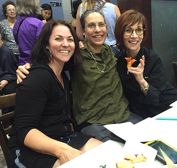 Great Vegan Pie Contest Judges
