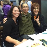 Judging the Great Vegan Pie Contest with Diana from This Pie is Nuts and Barbara from Gone Pie