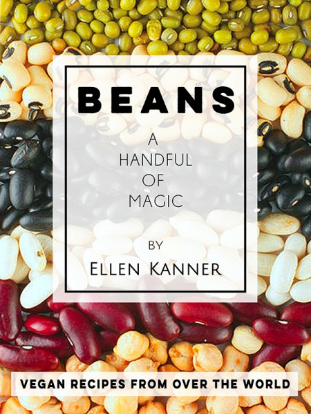 Beans: A Handful of Magic by Ellen Kanner
