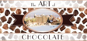 Mohonk Mountain House: Art of Chocolate Weekend @ Mohonk Mountain House