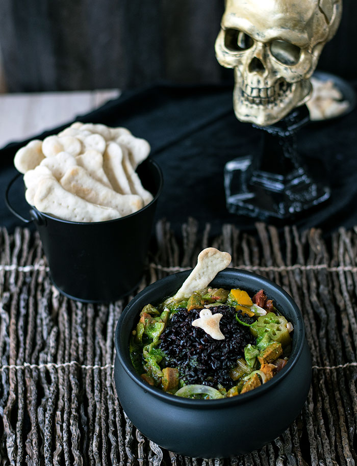 A Very Vegan Halloween with Kathy Hester