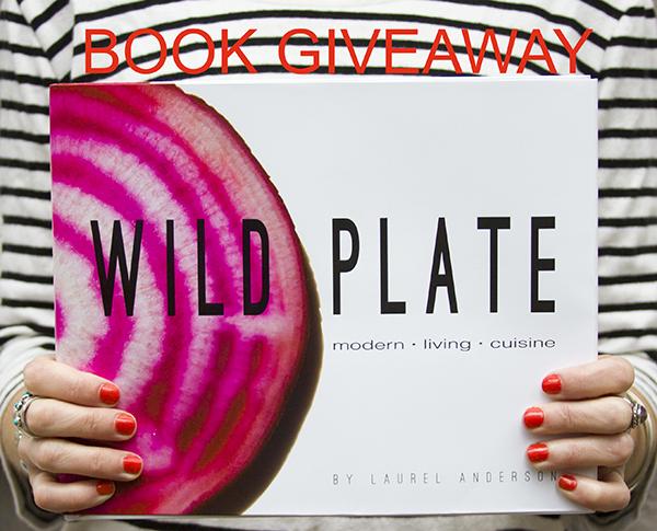 Wild Plate
