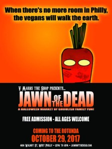 Jawn of the Dead Book Signing @ The Rotunda | Philadelphia | Pennsylvania | United States