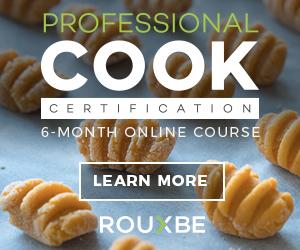 Rouxbe Plant-Based Professional Course @ Rouxbe