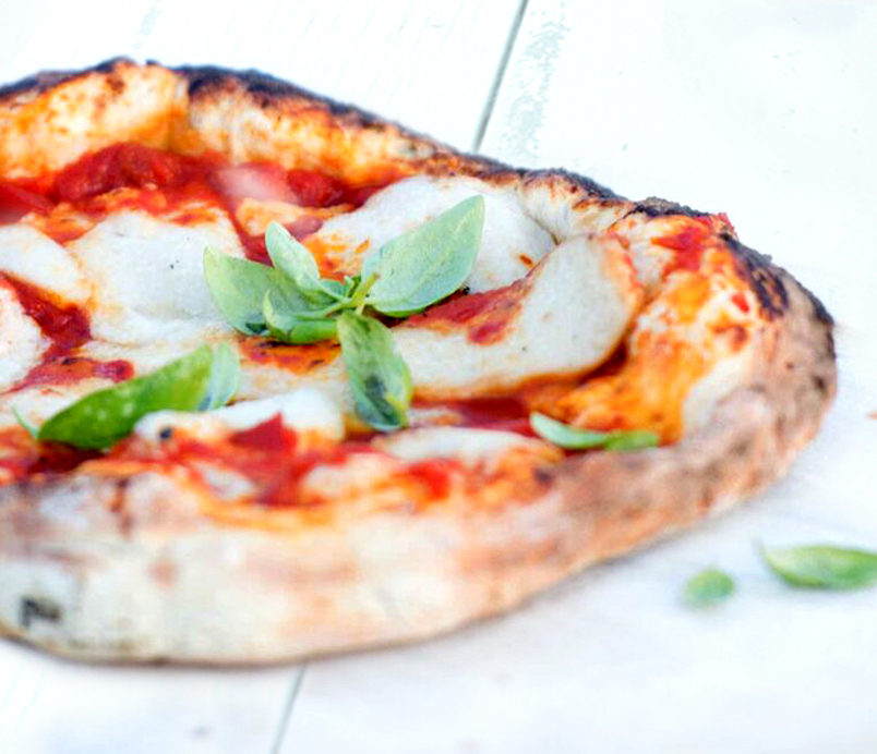 Miyoko's Mozz Pizza