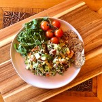 Versatile Vegetable Salad