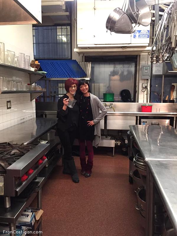 NGI teaching Kitchen with Alice