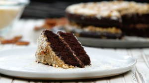 Fran Costigan's Online Essential Vegan Desserts Course at Rouxbe @ Rouxbe Online Culinary School