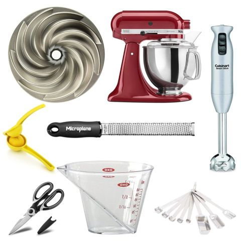 Vegan holiday gift guide kitchen tools