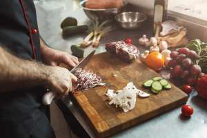 Rouxbe's Plant Based Pro Online Certification Course @ Rouxbe Online Culinary School