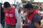 Capturan a Homicidas en Matamoros y los Llevan Ante Juez