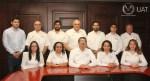 Reconocen Apoyo del Rector a Movilidad Académica Internacional