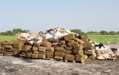 Incinera PGR en Reynosa Más de Cinco Toneladas de Droga