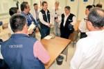 Reinicia Actividades el Hospital Civil de Madero
