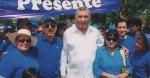 Azules Caldean Ánimos en el IMSS Mante de Cara a Elección de Dirigente Sindical