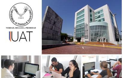 Atiende UAT Cerca de 500 Alumnos en Educación a Distancia