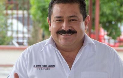 Reportan secuestró del alcalde de Valle Hermoso