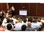 Imparte Dr. Fluvio Ruiz en la UAT Temas de Pemex y Reforma Energética