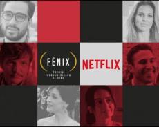 Netflix Otorgará Galardón Especial a Cineastas en Premios Fénix
