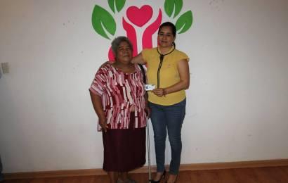 DIF Municipal Apoya a Beneficiarios del Programa Sin Limites