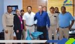 Establece Ayuntamiento Vínculos de Cooperación con Diversos Organismos