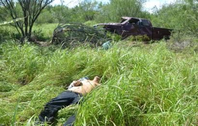 Se Le Desprende Llanta Sobre Carretera y Vuelca; Hay Un Muerto