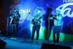 Excelente presentación del talento Xicotenquense en el Foro Regional de la Feria Tamaulipas 2018