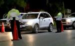 Tránsitos se visten de héroes, detienen a presunto impúdico a espaldas de la Feria Tam