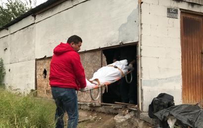 Muere Hombre de Posible Hipotermia en Matamoros