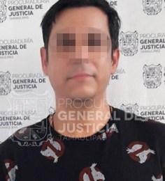 Condenan a 21 Años de Prisión a Violador de Niña