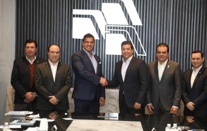 Fortalecerá Tamaulipas liderazgo en comercio exterior